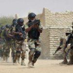 Les Etats de la zone sahélo-saharienne nouvelle cible algérienne