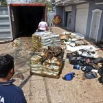 Paraguay: les cadavres de trois marocains découverts dans un container venant de Serbie
