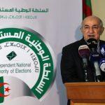 Algérie: Abdelmadjid Tebboune, ex-Premier ministre de Bouteflika, élu président