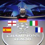Football – Les grands des Big 5 veulent créer une Premier League européenne