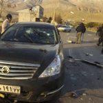 Le responsable du programme nucléaire iranien assassiné, Téhéran accuse Israël
