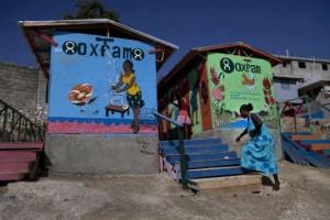Oxfam scandale en série
