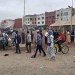 Hay Hassani : Vingt interpellations pour vol, violence et jets de pierres dans un marché de bétails