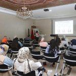 Création à Marrakech du Réseau Marocain d'oncogénétique