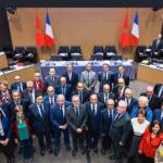 Forum parlementaire : La France et le Maroc des partenaires stratégiques de premier plan (Déclaration finale)