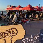 Le Rallye Africa Eco Race traverse Guerguerat malgré les aboiements du polisario