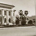 Edition : «La belle époque du théâtre municipal d'El Jadida (1946-1954)»